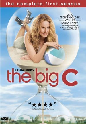 The Big C 1531x2200
