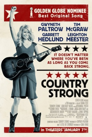 Country Strong 485x720