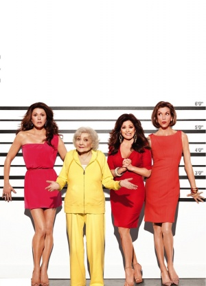 Hot in Cleveland 1124x1560