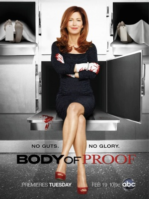 Body of Proof 550x733