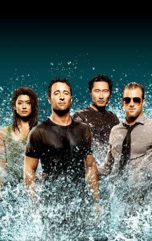Hawaii Five-0 800x1266