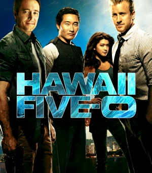 Hawaii Five-0 2491x2828