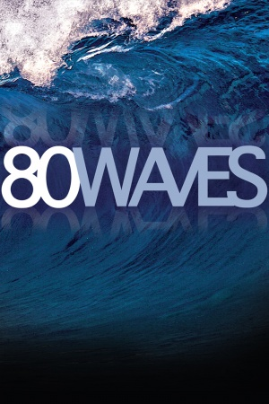 80 Waves Cover