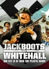 Jackboots on Whitehall Cover