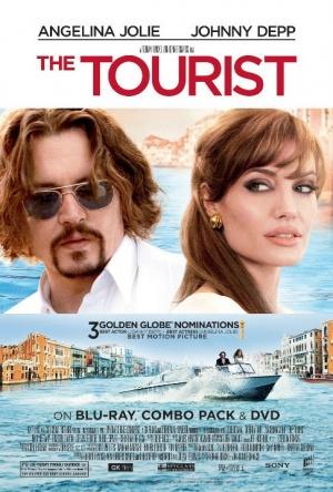 The Tourist 486x720