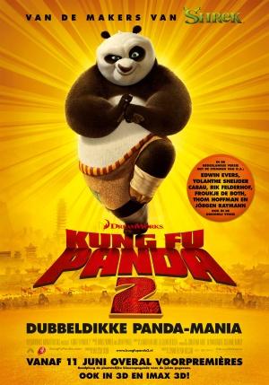 Kung Fu Panda 2 2362x3374