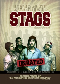 Stags poster