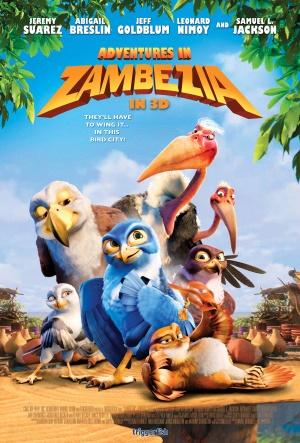 Zambezia - In jedem steckt ein kleiner Held 3384x5000