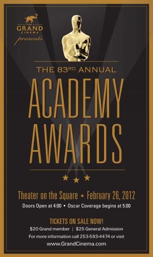 The 83rd Annual Academy Awards 2700x4531