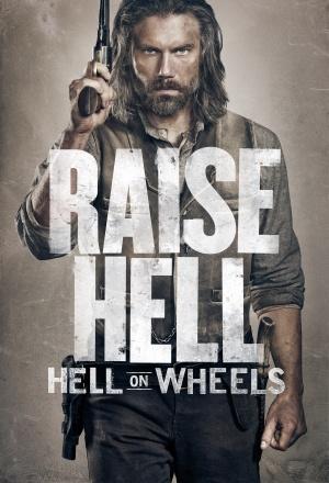 Hell on Wheels 3407x5000