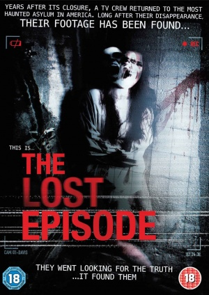 The Lost Episode 1131x1600