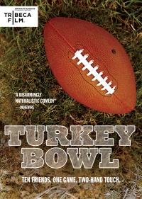 Turkey Bowl poster