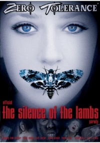 Official Silence of the Lambs Parody poster
