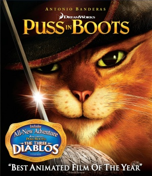 Puss in Boots 2931x3381