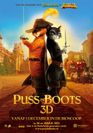 Puss in Boots 2362x3374