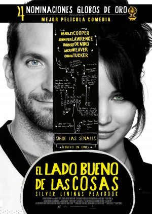 Silver Linings Playbook 3535x5000