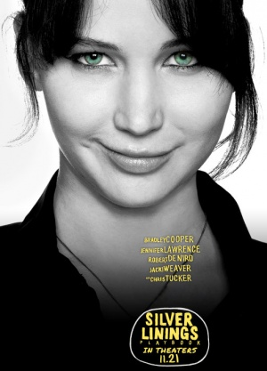 Silver Linings Playbook 503x700