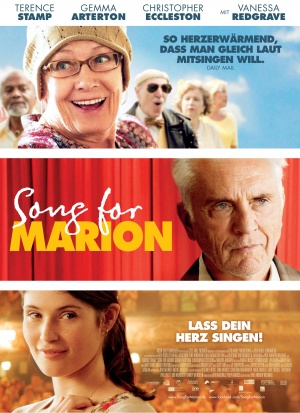 Song for marion 2012