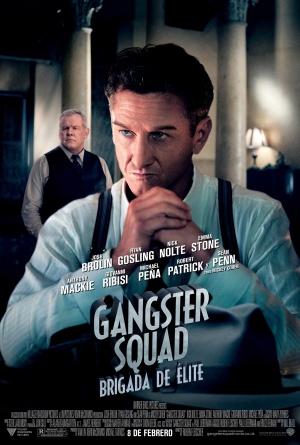 Gangster Squad 2024x3000