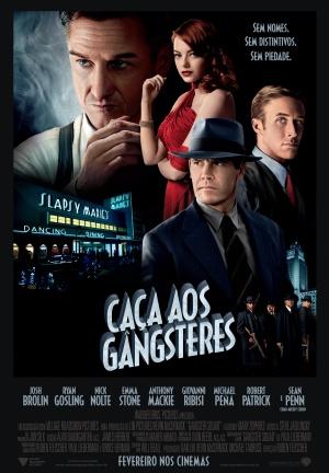 Gangster Squad 2400x3459