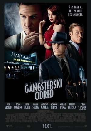 Gangster Squad 556x800