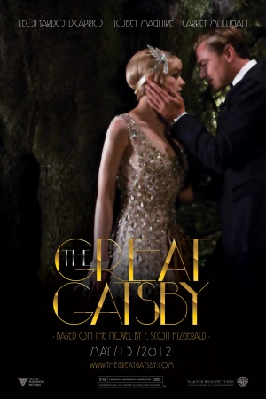 The Great Gatsby 1240x1860