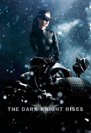Batman: El caballero de la noche asciende 3386x4973