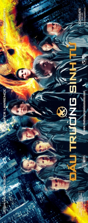 The Hunger Games 794x2000