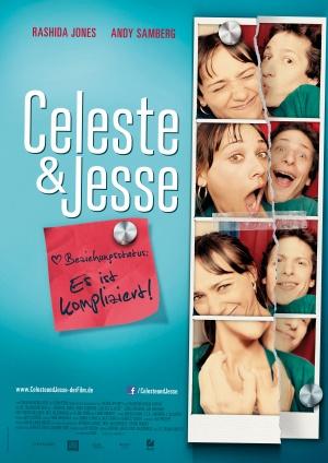 Celeste & Jesse Forever 2480x3508