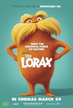 The Lorax 694x1028