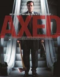 Fangoria Presents: Axed poster