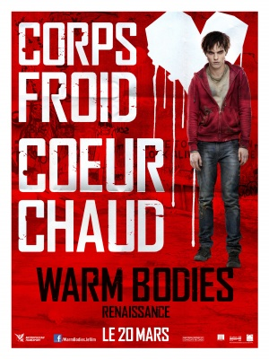 Warm Bodies 2835x3780