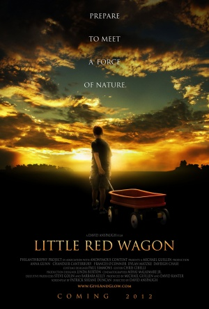 Little Red Wagon 3375x5000