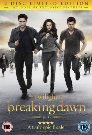 The Twilight Saga: Breaking Dawn - Part 2 968x1413