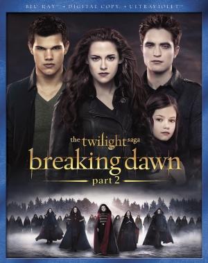 The Twilight Saga: Breaking Dawn - Part 2 2400x3028