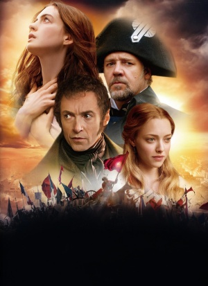 Les Mis�rables Key art
