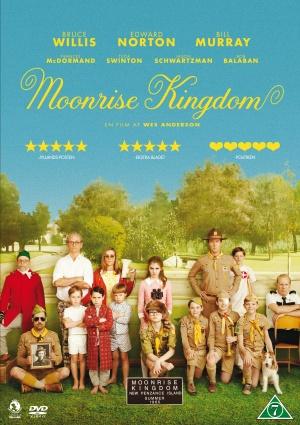 Moonrise Kingdom - Una fuga d'amore 3070x4350