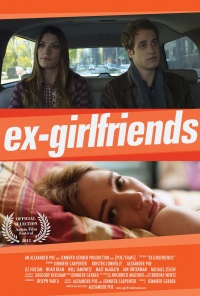 Ex-Girlfriends poster