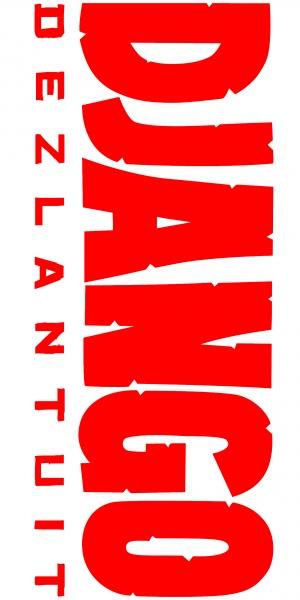 Django Unchained 2000x4000