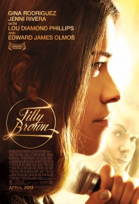 Filly Brown poster