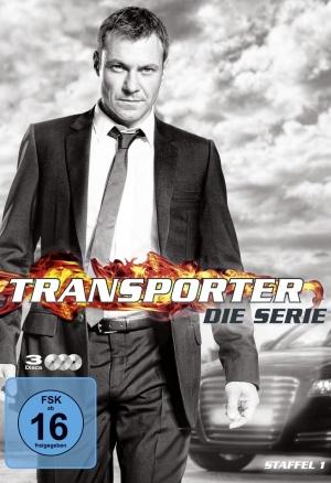 Transporter: The Series 1027x1500