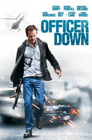 Officer Down 1596x2420
