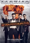 Seven Psychopaths Cover