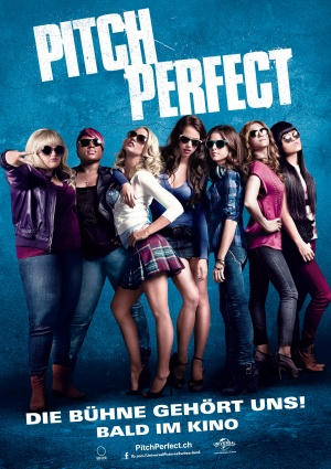 Pitch Perfect 1755x2484
