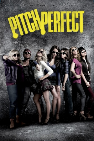 Pitch Perfect 1400x2100