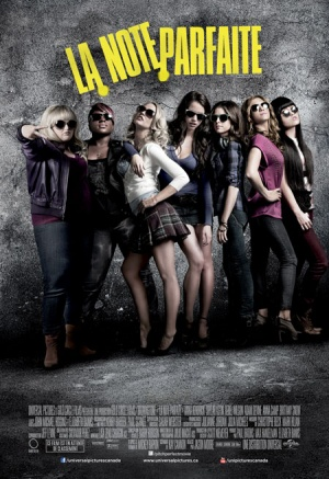Pitch Perfect 450x656