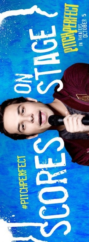 Pitch Perfect 315x851