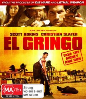 El Gringo 372x428