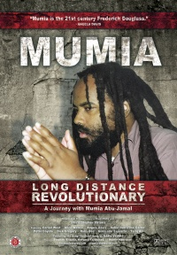 Mumia: Long Distance Revolutionary poster