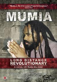 Mumia: Long Distance Revolutionary poster
